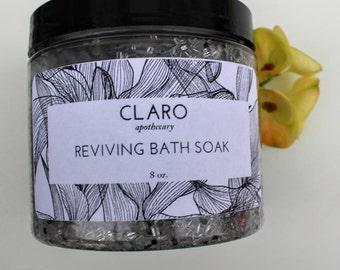 Reviving Bath Soak