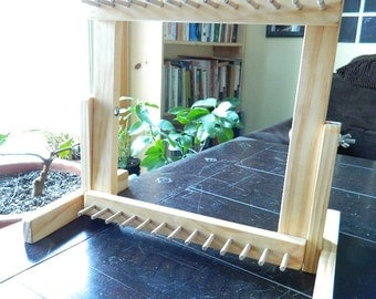 """12"""" Twining Loom"""