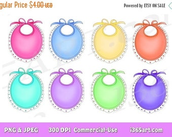 50% OFF SALE Party Balloon Clipart Balloon Clip art by I365Art