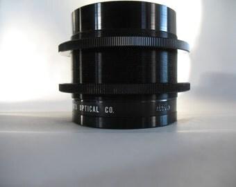 Fuji Photo Optical Co Camera Lens Fujinon Xerox 1 : 5.6/260 Photocopy Japan