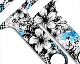 Cool Floral -  Hammerhead™  Bottle Opener
