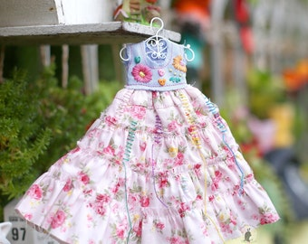Doll clothes for YOSD.