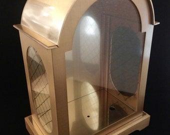 Vintage Howard Miller Anniversary Clock Case