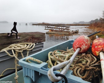 Season's End New England Fine Art Photography