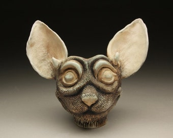 Benji the Big Earred Gargoyle