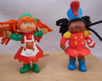 1994 McDonald's Happy Meal Cabbage Patch Kids