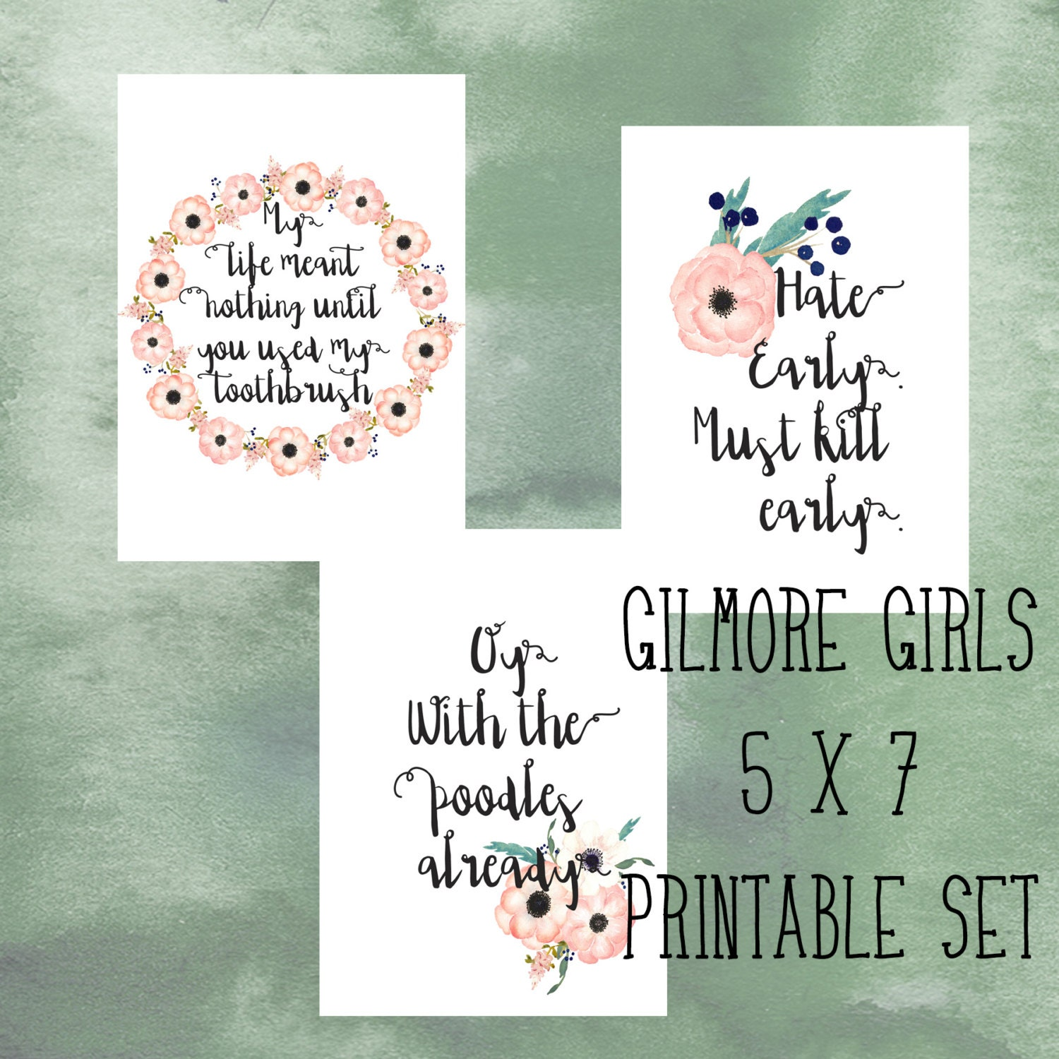 Gilmore Girls Quotes Stars Hollow I wish I lived in Stars |Gilmore Girls Sayings