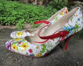 Beautifyl Laundry Shoes