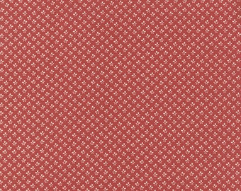 Moda Larkspur by 3 Sisters Rose 44107-16 Quilting Fabric