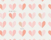 Half Yard - 1/2 Yard of Happily Ever After - PAPERIE by Amy Sinibaldi for Art Gallery