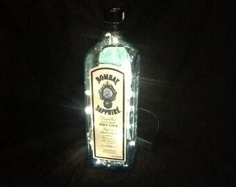 Bombay Sapphire Light