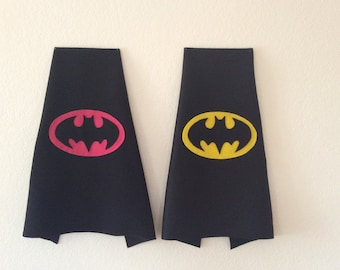 25 Batman Capes