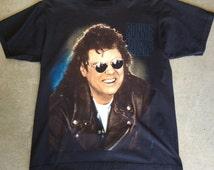 Ronnie Milsap 1994 Tour T shirt MCMXCIV
