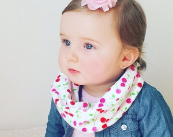 Baby Scarf - Toddler Scarf - Baby Infinity Scarf - Baby Scarves - Toddler Infinity Scarf - Infant Scarf - Toddler Scarves - Infant Scarves