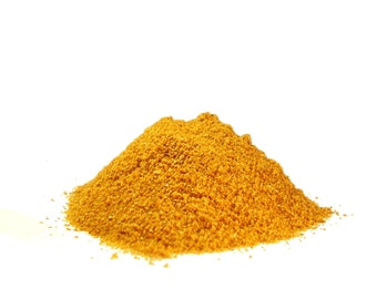 Cayenne Pepper Powder Herbalist Prepared from Certified Organic Herbs