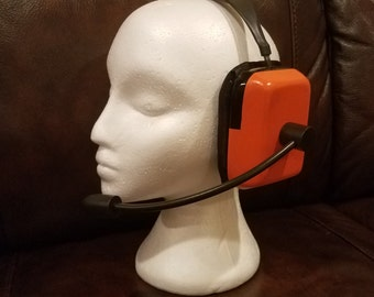 Team Fortress 2 RED Scout Headset