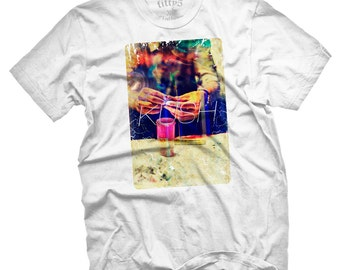 Fifty5 Clothing KUSH Men's T Shirt