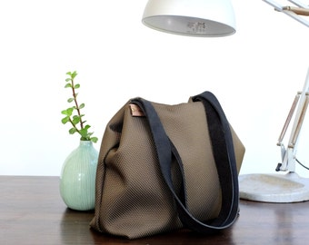 Handbags \ A Small Green Bag \ Mikuya Minimum Bags