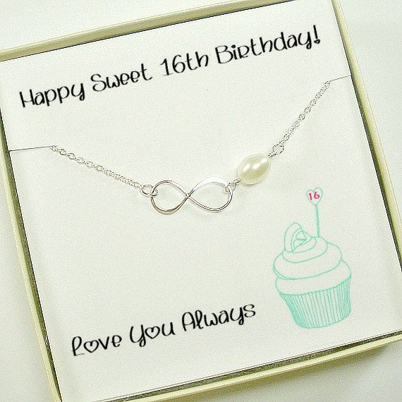 Sweet 16 Birthday Gift 16th Birthday Gift By