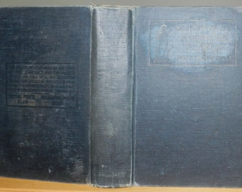 History of the American People Hardcover – 1922