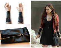 Scarlet Witch Armwarmers Avengers 2