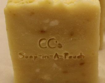 Citrus Tropical Punch Soap