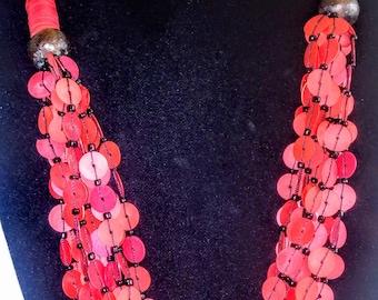 Zulu Necklaces