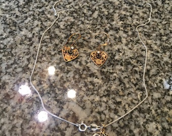 Mix Lot Sterling All Marked 925
