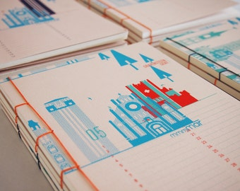 Notebook Ghent