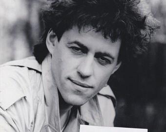 Bob Geldof Etsy