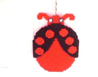 Ladybug Fly Swatter