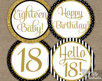 18th birthday party Etsy