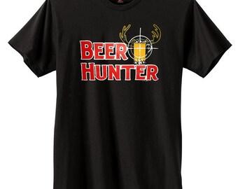 Beer Hunter T-Shirt | Beer Hunter T-Shirts | U.S. Custom Ink T-Shirts