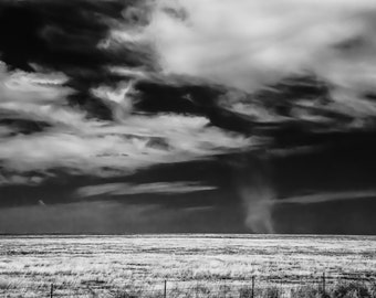 Dust Devils, Comanche National Grasslands