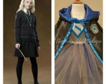 Luna Lovegood Tutu Dress