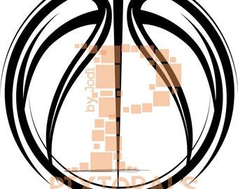Basketball clipart | Etsy