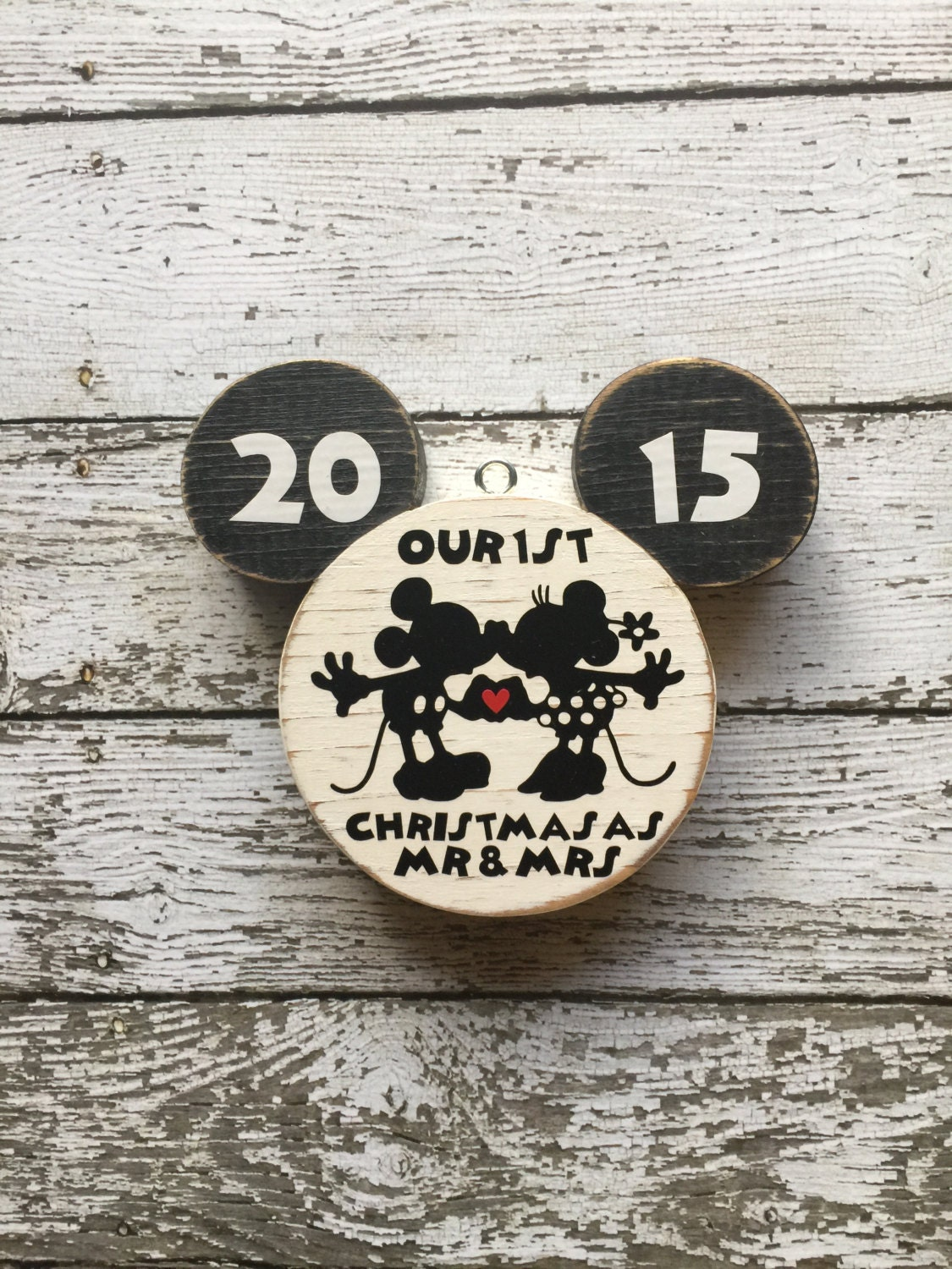 Will you marry me christmas ornament - Disney Ornament First Christmas Ornament Married Just Married Mr And Mrs Mickey