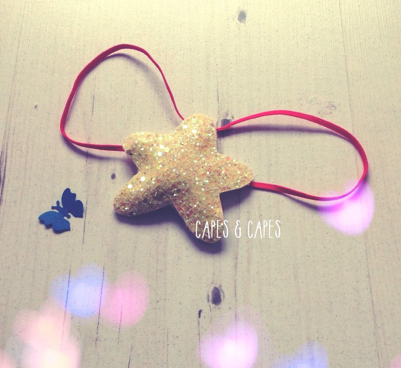 Starfish under the sea stretch headband perfect by ...