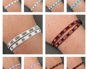 """Bracelet collection """"Buren"""""""