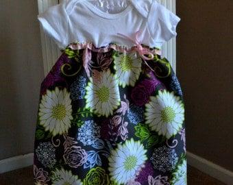 Onesie Dress