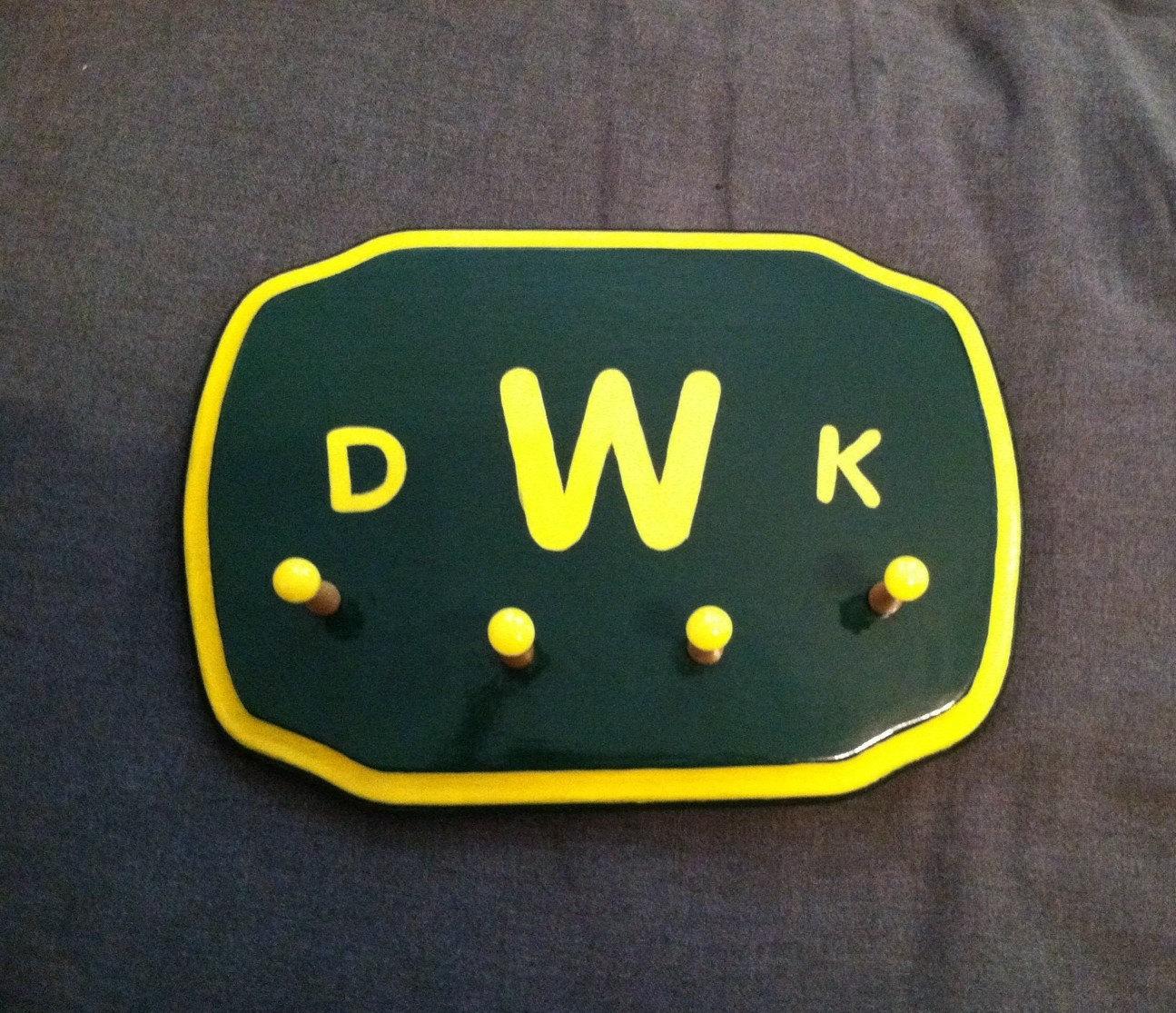 key rack, custom, made to order