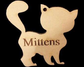 Kitten / Cat Ornament Customize
