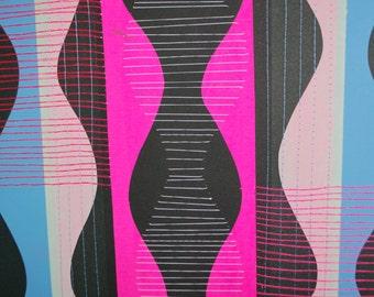 wallpaper: pink