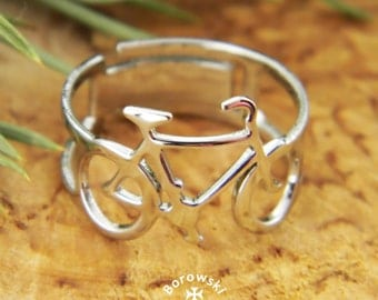 FREE SHIPPING Bicycle Ring