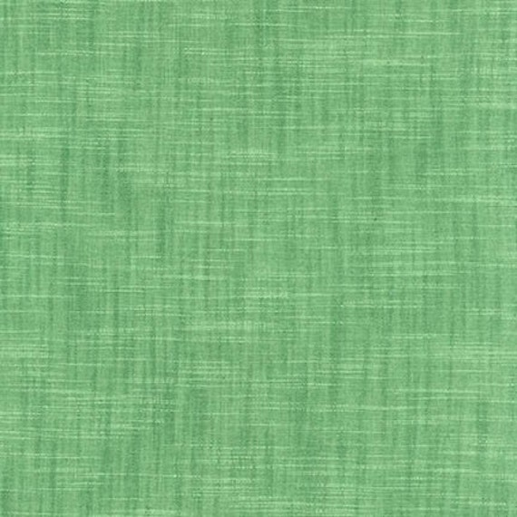 Fern Cotton Fabric by Robert Kaufman, Manchester, Green Cotton Fabric