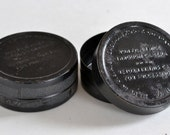 Vintage Kodak 8mm Film Cans /Tins / Containers / Canisters x2