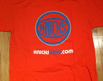 Limited Edition New York Knicks shirt - L