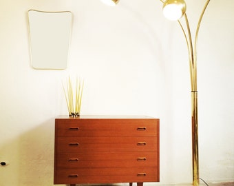Elegant scandinavian chest of drawers/ dressing table the 60's-70's.