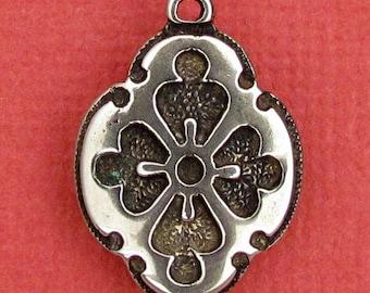 Oaxaca Pendant - C1902