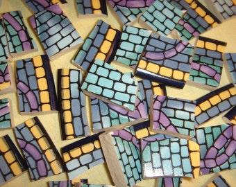 Mosaic Tiles - ARTSY MOSAIC china mosaic tiles